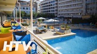 Hotel Port Vista Oro en Benidorm