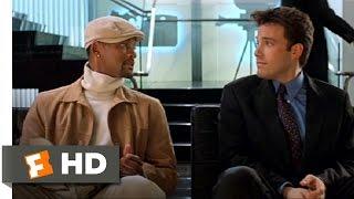 Jersey Girl (11/12) Movie CLIP - Parental Advice (2004) HD