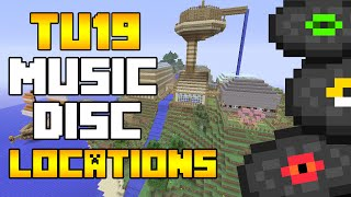 Collections Minecraft Tutorial World Emerald Locations