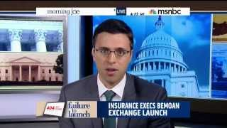 Ezra Klein: ObamaCare Launch Is A Disaster