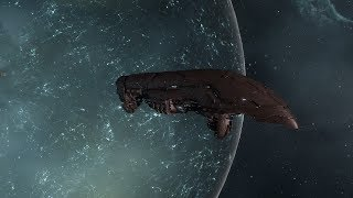 Eve Online, Astero PvP - Hunting Ratters   Nigeria Video