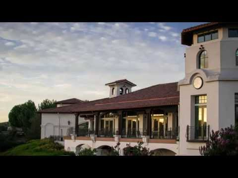The Bridges Golf Course in San Ramon, CA - Official Video Tour