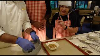 Fit The Soul & Oberoi present Chocolate Walnut Cookies 2 of 2