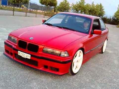 bmw 325i e36 1991 nice sick wheels from amy girl youtube. Black Bedroom Furniture Sets. Home Design Ideas