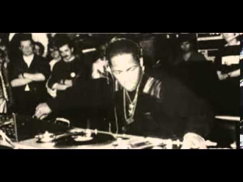#1 DMC WC 1986 (DJ Cheese)