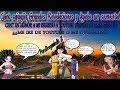 Chat saiyan rikolino,el dia del pack || Chat de Dragon ball super