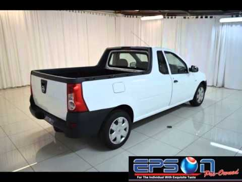 NISSAN NP200 1.6 SAFETY PACK Auto For Sale On Auto Trader South Africa