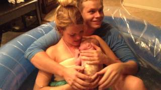 Jaxton, His Homebirth Story (Live Birth)