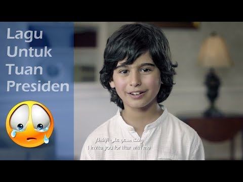 Lagu Untuk Tuan Presiden (Sedih Banget) - Zain Ramadhan 2018