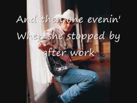 We Danced By Brad Paisley With Lyrics