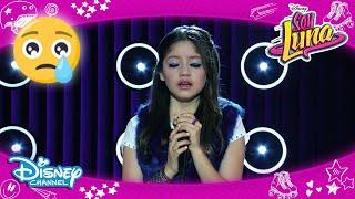 Soy Luna  LUNA  SOL BENSON 😥 (La Vida es un Sueño) 🎵  Disney Channel Türkiye