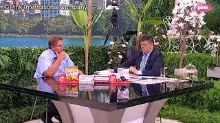 Novo Jutro - Dea I Sarapa - Aleksandar Dunjic 16.08.2018.