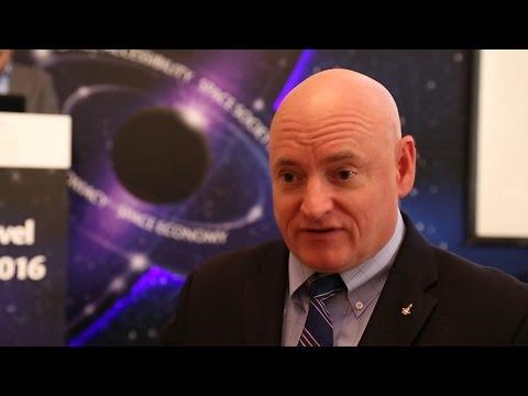 Dubai forum looks at role of space in socio-economic development