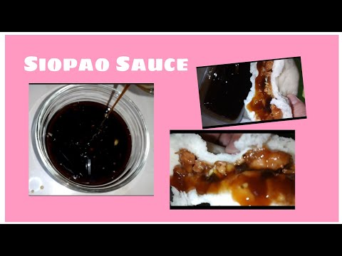 siopao-sauce- -sauce-for-siopao- -easy-&-yummy- -at-dalin's-kitchen
