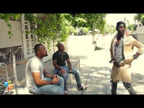 """NEG YO PRAN NAN CHO -ATOUGANG """" (Creole Magazine comedy ) (Episode 85)"""