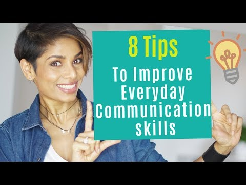 How To Improve Communication Skills/ Self Improvement