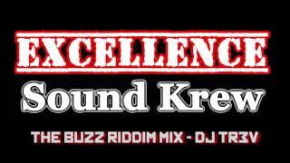 ESK - The Buzz Riddim Mix - Dj Tr3v
