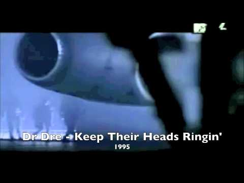 What's The Sample?: Dr Dre - Keep Their Heads Ringin' Hosted By: Spliff Peso