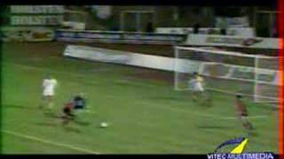 Jay Jay Okocha Great Goal