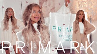 HUGE SPRING PRIMARK HAUL MARCH 2020: Fashion, Home, Beauty ✨