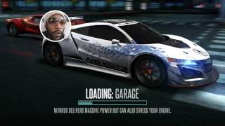 Racing Rivals Update 6.0.2 How Are The Graphics Looking!