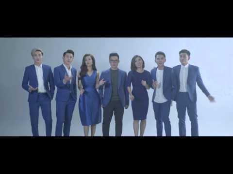 [Official MV] Pepsi Tết Xuân 2016 - Hà Anh Tuấn, Đông Nhi, 365 Daband, Tiêu Châu Như Quỳnh