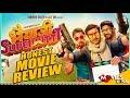 Bhaiaji Superhit : Movie Review | Sunny Deol, Priety Zinta, Arshad Warsi, Amisha Patel