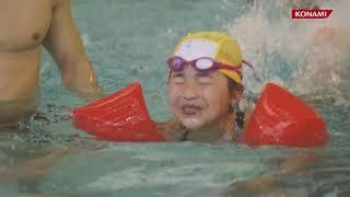 子どもは運動や遊びを通じて、「できた!」という成功体験をすることで...