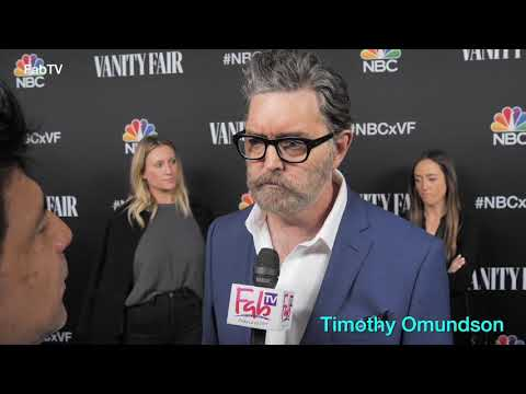"Timothy Omundson Of ""This IS US"" Still Going Stronger!"
