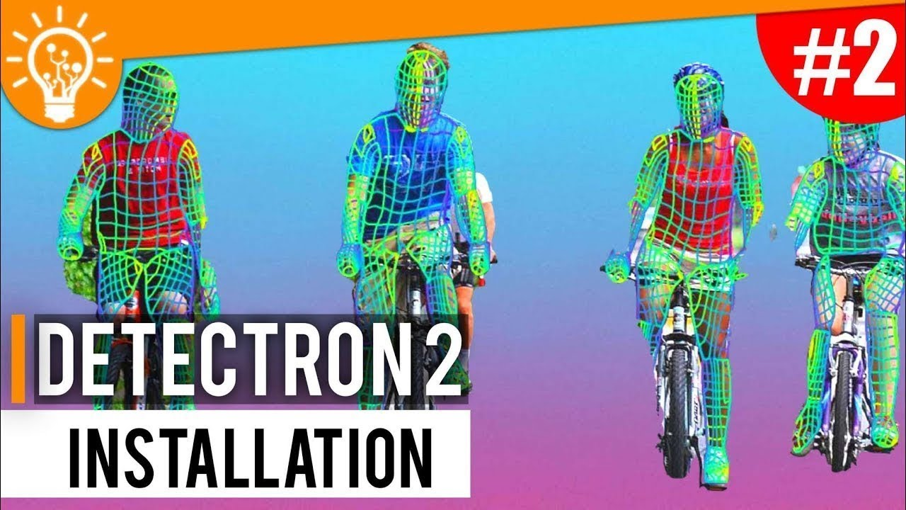 How to Install Detectron2