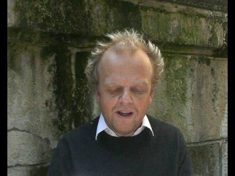 The Chimney Sweeper - William Blake
