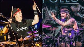 Finally Free OUTRO - Mangini vs Portnoy