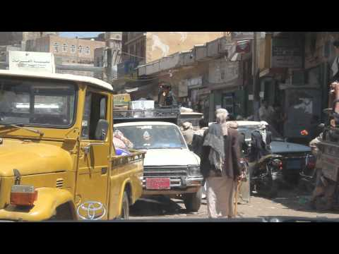 Manakhah - Haraz Mountains - Yemen #1