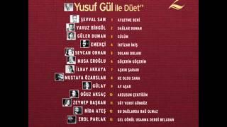 Güler Duman & Yusuf Gül  Gülüm - Türkülerimiz Var Bizim 2 2013 Korsana Hayır Lütfen Orjinal Alalım