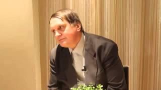 Сергей Салль о подвиге Левашове (2014)