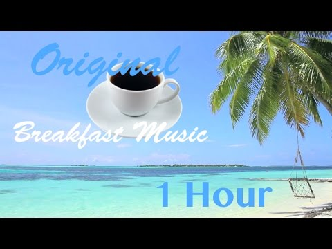 Breakfast music playlist video: Morning Music - Modern Jazz Collection 1 (For Sunday and Everyday)