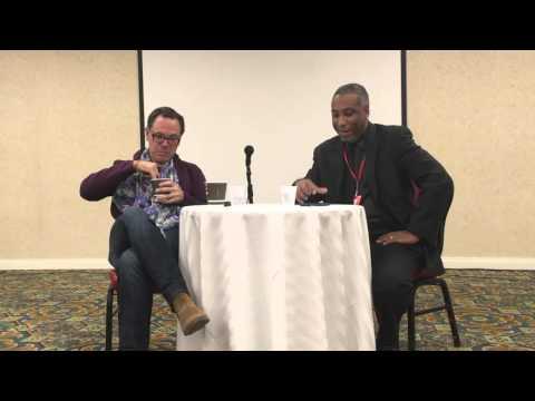 Kurt Elling Interview Part I