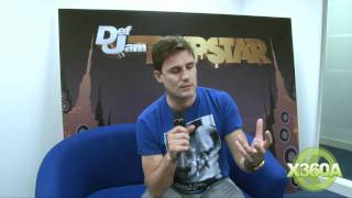 Jamie King, Rockstar co-founder & now 4mm Games Founder, Talks Rockstar & the Birth of 4mm Games