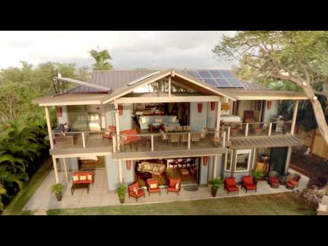 Villa Moana Maui Luxury Vacation Villa Rental