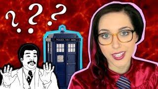 """Кто? Доктор? / Шоу """"Вопрос-Ответ от Кати Клэп"""" #20"""