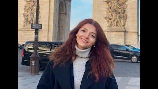 Miranda Maisuradze - Idga tebervali / მირანდა მაისურაძე - იდგა თებერვალი