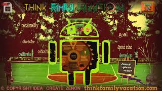 think sport court by tFv - OFFER for park/hotel