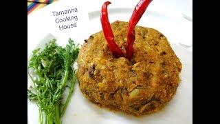 রেস্টুরেন্ট স্টাইলে টাকি মাছের ভর্তা রেসিপি /Bangla Taki Mach Vorta Recipe / Bhorta Recipe