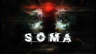 《SOMA》活體腦細胞 Part 01