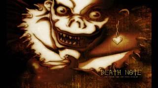 06- Death Note / Horror ( 戦慄, Senritsu) by Yoshihisa Hirano & Hideki Taniuchi
