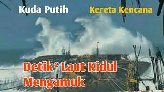 Download Video Hari Ini.. Pantai Selatan Jawa Mengamuk, Waspadai setiap jam 09.00-14.00 MP3 3GP MP4