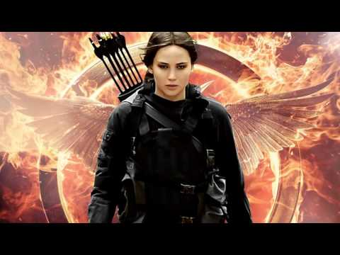 Trailer Music The Hunger Games Mockingjay Part 2 / Soundtrack The Hunger Games (Theme Song)
