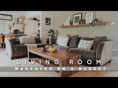 diy-living-room-makeover-on-a-budget- -realistic-easy-refresh-for-anyone!