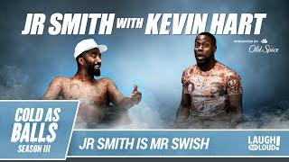 JR Smith Can Take A Joke   Cold as Balls Season 3   Laugh Out Loud Network
