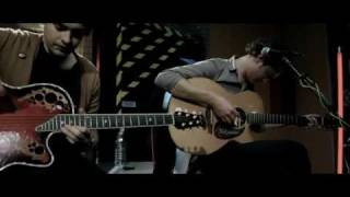 Editors - Smokers Outside... (Live Acoustic at QOOB 2007)